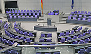 Deutscher Bundestag - Parlament