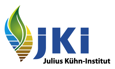 Logo des Julius-Kühn-Instituts